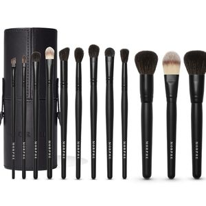 BNIB Morphe 12PC Vacay Mode Brush Set W/Tubby!!…